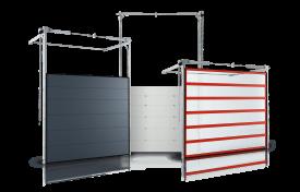 Industrial Gateways – MakroPro, MakroPro Alu