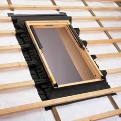 BFX 1000T – MOISTURE INSULATION FOR TUNNEL SKYLIGHTS