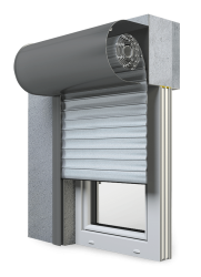 Roller shutter adaptive SKO-P