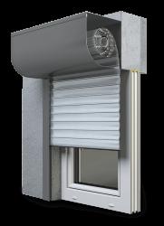 Roller shutter adaptive SKP