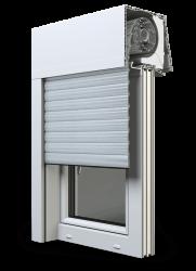 Roller shutter top-mounted ELITE XT