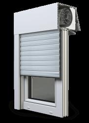 Roller shutter top-mounted EXPERT XT