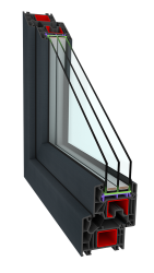 Window colors – Standard – SONAROL