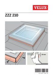 ZZZ 210 – profile securing kit